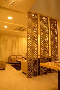 Zidne Drvene Pregrade Dekoracije stropovi Paneli Tapete
