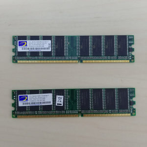 RAM DDR novi & rabljeni 5KM kom