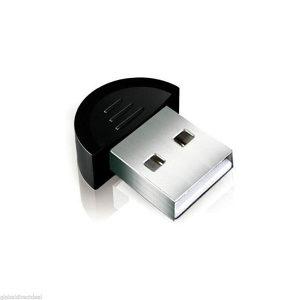 Bluetooth mini USB 2.0 adapter