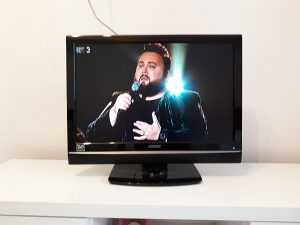 TV Sungoo LCD 56cm 22inch,DVB T,HDMI
