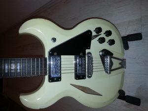 Gitara ...unikat