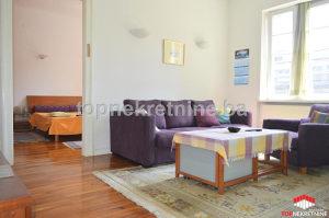 Dvosoban stan od 45m2 u blizini Katedrale