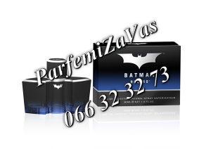 Luxess Batman Begins 50ml Tester ... M 50 ml