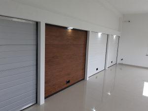 Garažna i industrijska sekciona vrata