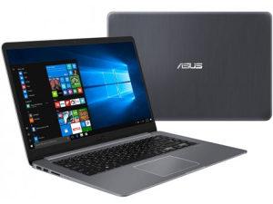 """Asus S510UF-BQ051 15.6"""" i7-8550U 256GB SSD 8GB"""