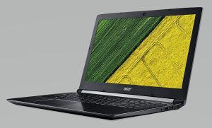 """Acer Aspire 5 A515-41G-11GU 15.6"""" A12-9720P 128GB/1TB"""