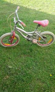 Biciklo djevojcice