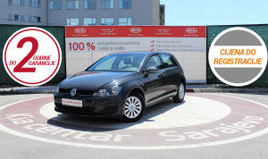 VOLKSWAGEN GOLF 7 1.6 TDI M/T 4MOTION, ID: 030