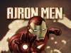 Ajron Men H.C / PHOENIX PRESS