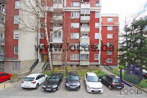 LOCUS prodaje: Trosoban stan, Koševo, Centar