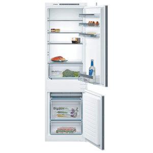 Bosch ugradbeni kombinovani frižider KIV86VS30