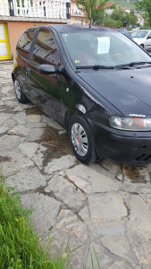 Fiat Punto Reg do 05/2019