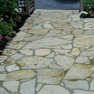 Ugradnja prirodnog kamena