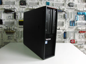 Workstation Lenovo Thinkstation P320 E3-1240V5 I7 6700
