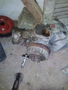 Motor za motokultivator g200 djelovi honda