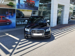 Audi SQ5 3.0 TDI Bi-Turbo quattro Tiptronic (313 KS)