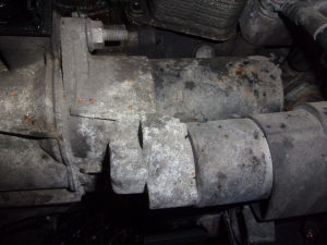 ALNASER DIJELOVI VW GOLF 5 > 03-08