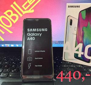 Samsung A40 Galaxy