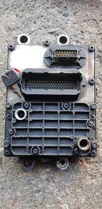 Elektornika motora Actros