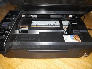 Printer Epson Stylus SX215