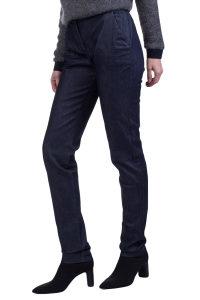 ARMANI COLLEZIONI tamne jeans ženske pantalone