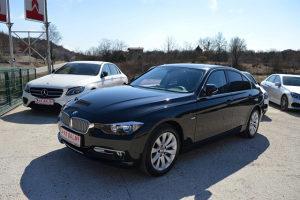 BMW 318 D 143 KS Modern Design EXCLUSIVE Plus
