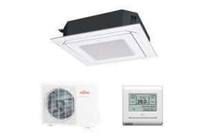 Fujitsu stropna klima AUXG24LRLB 7.8KW