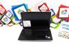 Laptop HP Envy dv6; i7-3630qm; 4GB RAM; 240GB SSD