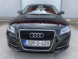 Audi A3 2.0 TDI SPORTBACK mod 2011