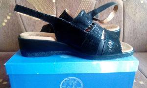 Kožne sandale /NOVO/ 15KM