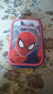 Pernica Spider-man za školu