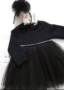 Haljinica za djevojčicu Mamino (vel. 2)