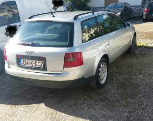 Audi A6 1.9 TDI 85kw kilometraza*176 000* KAO NOVO