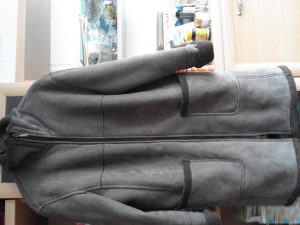 Zenska hanter bunda-snizena 20km