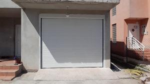 Sekciona vrata