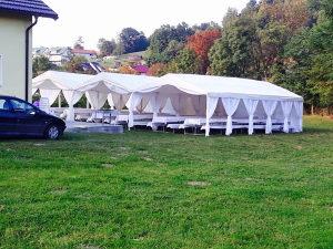 Sator,satori,paviljoni,svadbeni barski stolovi Lukavac