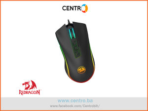 ReDragon - Cobra Chroma M711 Gaming Mouse