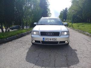 Audi A6 2002 1.9 TDI FACELIFT EXTRA STANJE MOZE ZAMJENA