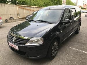 Dacia Logan 1.5 dci 50 kw 2009*Uvoz*Rata