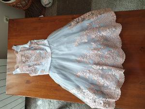 Maturska haljina