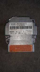 Audi A4 1.9 TDI kompjuter airbaga