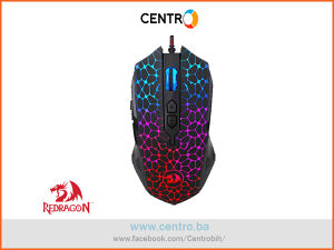 Redragon - Inquisitor M716 Gaming Mouse