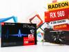 Grafička kartica Sapphire Radeon RX 560 4GB GDDR5