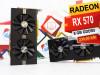 Grafička kartica SapphireNitro+ Radeon RX 570 8GB GDDR5