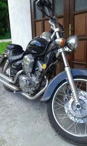 Lifan 250 ccm