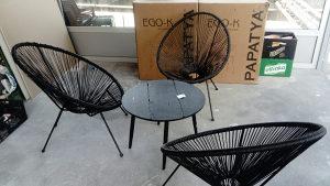 Bastanska fotelja