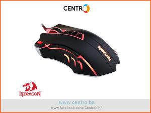 ReDragon - Gaming miš Titanoboa M802