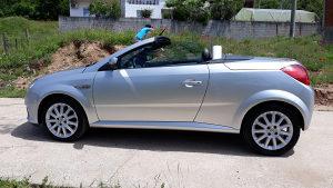 Opel Tigra,tigra 1.4,cabrio,kabrio,kabriolet,cabriolet