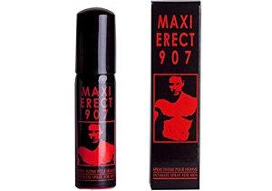 Maxi erect 907 sprej za penis Sex Shop LoveStories