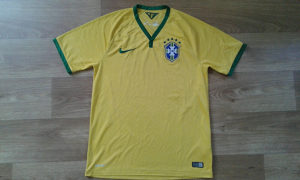 Dres Brazil vel.M